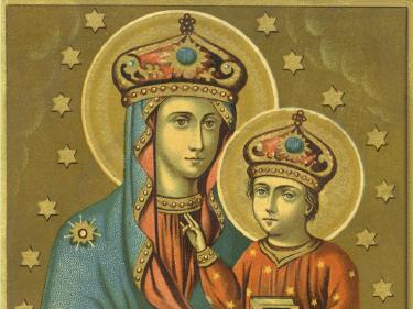 ПРЕСС-РЕЛИЗ к программе дней празднования Озерянской иконы Божией Матери