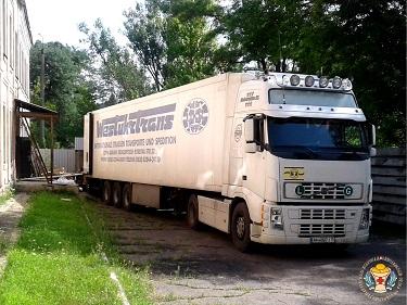 Наймасштабніший гуманітарний вантаж від УПЦ доставлено на Схід України