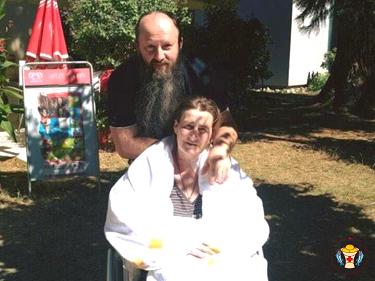 Матушку Анну Діханову може врятувати наше милосердя